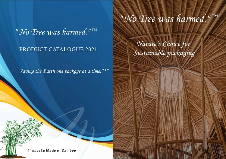 Free Sustainable Packaging and Shipping Supplies Product Catalog